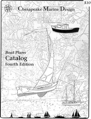 Cmd Boats by Boat Plans And Yacht Designs Chesapeake Marine Design