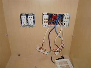 Home Theater Wiring Wall Plates  U00bb Design And Ideas