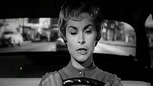 Psycho Official Trailer 1960 HD - YouTube  Psycho