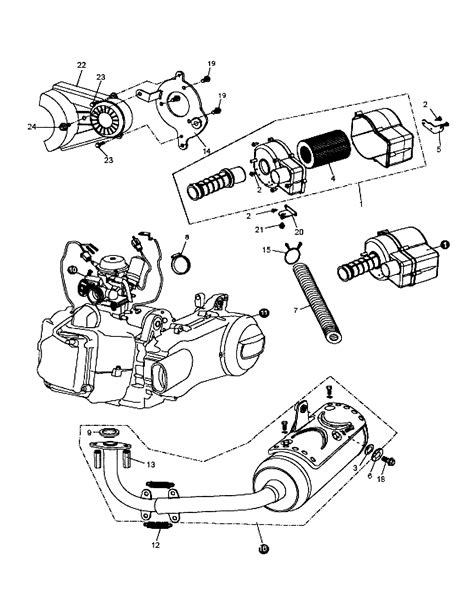 Carbide Go Kart Wire Diagram by Maxxam 150 2r Wiring Diagram