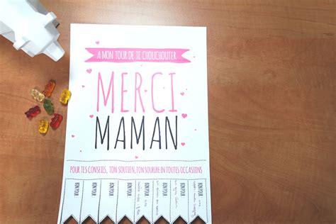 Idée Cadeau Pour Maman  Le Diy Rapide Et Facile