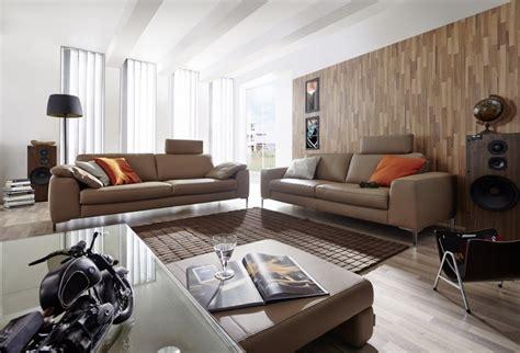 canapé 2 5 places canapé idyl design en cuir 2 5 places