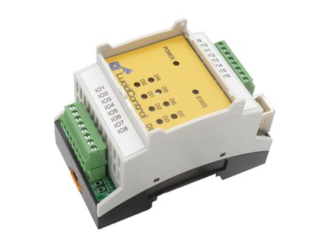 Usb Digital Input Module / Usb Dio Device / 4 And 8