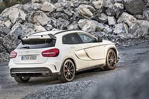 Mercedes 45 Amg : 2014 mercedes benz gla 45 amg edition1 mercedes benz ~ Maxctalentgroup.com Avis de Voitures