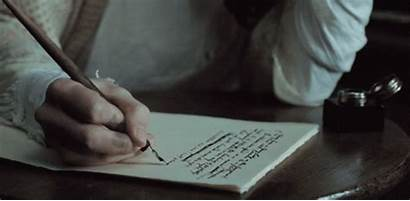Letter Write Secret Why Need Reveals Learning