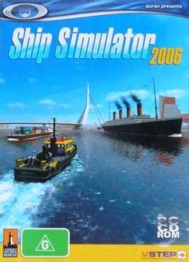 Titanic Boat Game by Ship Simulator Video Game Wikipedia