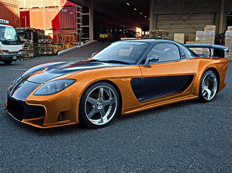 top  los mejores autos de rapido  furioso autocosmoscom