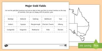 the gold rush year 5 6 history resources page 3