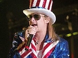 Kid Rock Launches Voter Registration Drive Ahead of ...