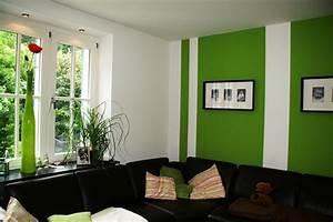 Wände Weiß Streichen : ideen zum w nde streichen ~ Frokenaadalensverden.com Haus und Dekorationen