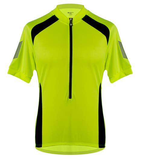 Men's Elite Cycling Jersey 3m Reflective High Vis, Royal
