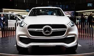 Mercedes X Klasse : die mercedes x klasse schaut wie mein hund wenn er etwas angestellt hat das ~ Maxctalentgroup.com Avis de Voitures