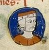 Geoffrey II, Duke of Brittany - Wikipedia