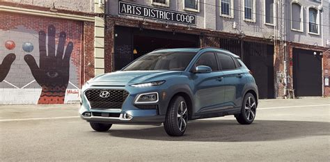 Hyundai Kona 2019 Backgrounds by 2019 Hyundai Kona Se Hyundai Cars Review Release