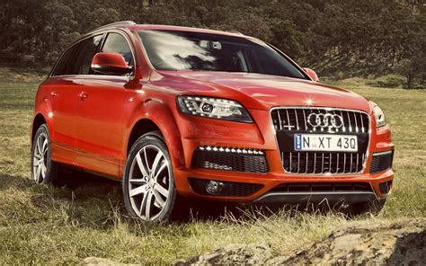 Audi Q7 Hd Picture by Audi Q7 E Car Wallpapers Hd Wallpapers
