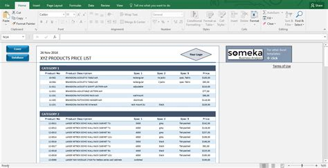 small business dashboard tools  excel alternatives