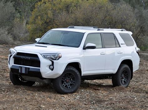 2018 Toyota 4Runner   concept, redesign, trd pro, pics