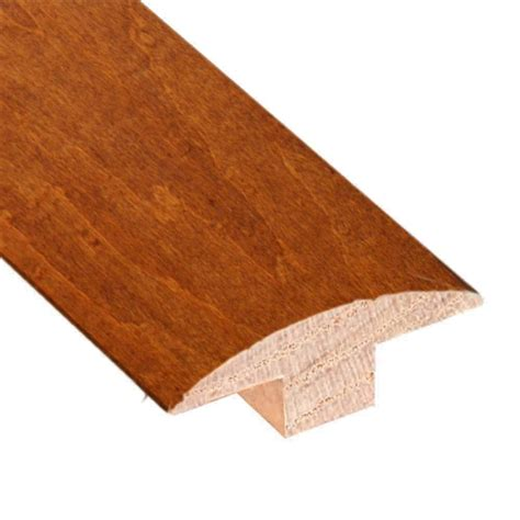 cork flooring transition strips qep carmine and umber cork 2 inch wide x 78 inch length t molding the home depot canada