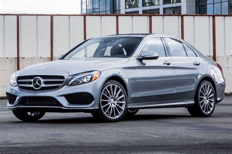 Aug 11, 2014 view photos. Used 2015 Mercedes-Benz C-Class Sedan Pricing - For Sale   Edmunds