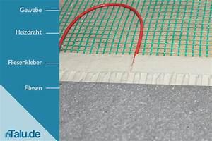 Fußbodenheizung Elektrisch Laminat : elektrische fu bodenheizung kosten und stromverbrauch ~ Yasmunasinghe.com Haus und Dekorationen