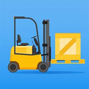 A Comprehensive Guide To Buying A Used Forklift