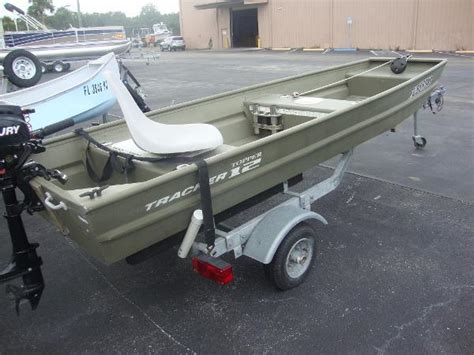 Aluminum Fishing Boats For Sale In Florida by Small Aluminum Boats For Sale In Florida