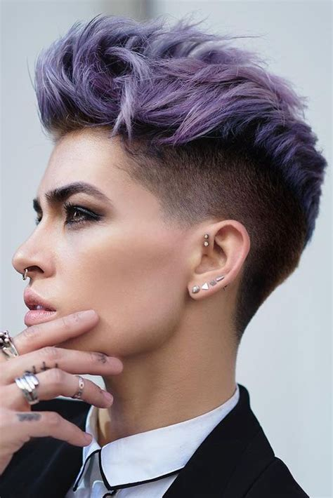 11  Stylish Short Hair Ideas in 2018   Hairstyles 2017