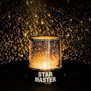 Sternenhimmel Led Decke : led nachtlicht leuchtender sternenhimmel ~ Pilothousefishingboats.com Haus und Dekorationen