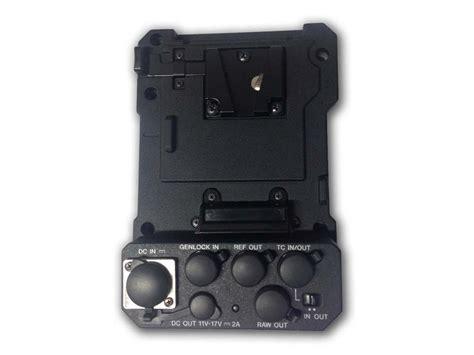 Sony Xdca-fs7 4k Extension Unit