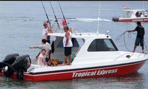 Fishing Boat For Sale Bali by Sanur Bali Fishing Boat Trolling Coral Fishing Bottom