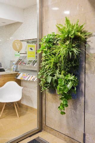 hotel chill art jardin botanico valencia ciudad valencia