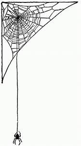 Best Spider Web Clipart #4386 - Clipartion.com