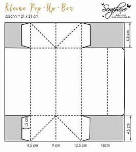 Schachteln Basteln Vorlagen : pop up box mit anleitung herbst vintage leaves stampin ~ Orissabook.com Haus und Dekorationen