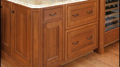 inset kitchen cabinets what is an inset cabinet door