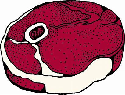 Meats Clipart Lean Meat Clipartmag
