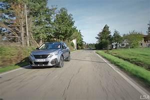 Poids Peugeot 3008 : essai du peugeot 3008 ii le billet auto test drive ~ Medecine-chirurgie-esthetiques.com Avis de Voitures