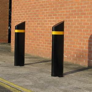 Cobra Crash Tested Shallow Mount Fixed Bollards