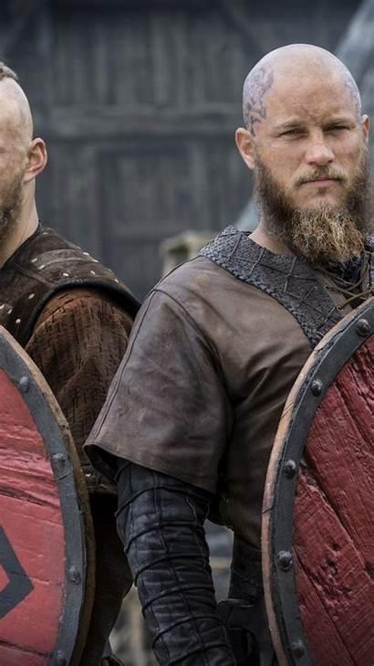 Ragnar Vikings Lothbrok Bjorn Lodbrok Tv Wallpapers