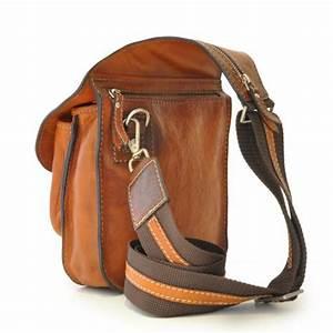Sac Cuir Bandoulière Homme : petit sac bandouli re homme cuir pratesi ~ Melissatoandfro.com Idées de Décoration