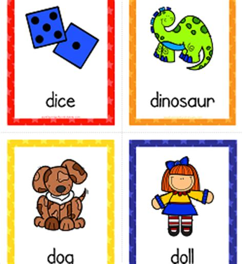picture of objects starting with letter d things that start with a to z cards a wellspring of 30311