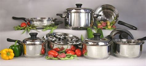 waterless cookware reviews buying guide