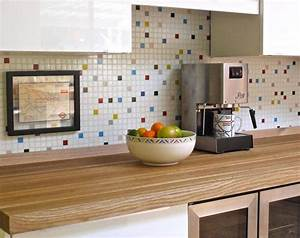 22 best kitchen tile splashbacks images on pinterest With what kind of paint to use on kitchen cabinets for 3d circle wall art