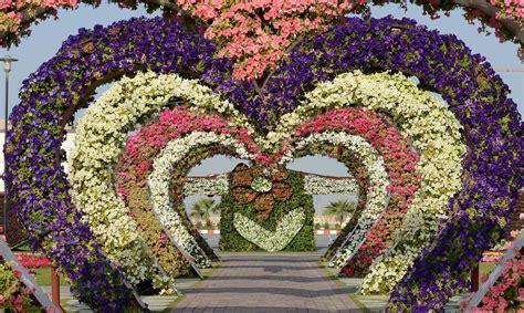 Jardines Más Bellos Del Mundo (ii)  El Viajero Feliz