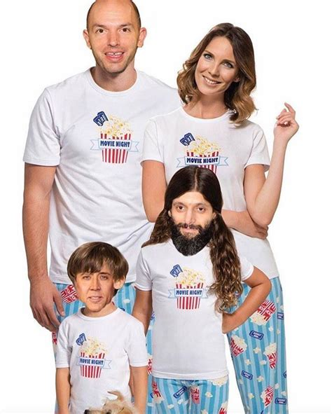 paul scheer disney 16 best personalized christmas pajamas images on pinterest