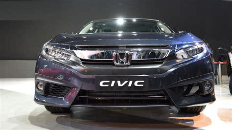 honda civic  price mileage reviews specification