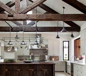 la poutre en bois dans 50 photos magnifiques design et With deco maison avec poutre 10 la poutre en bois dans 50 photos magnifiques