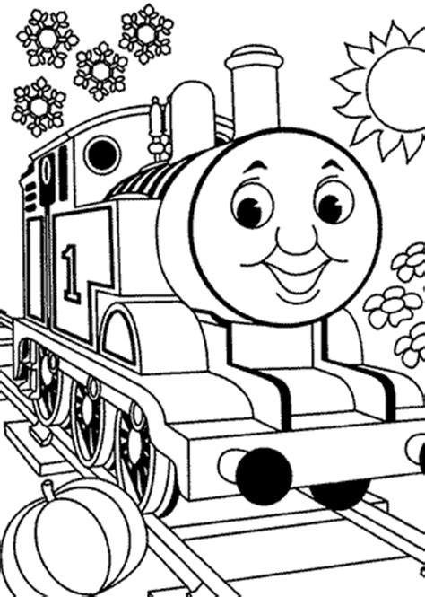 thomas  friends coloring pages  kids printable  coloing kidscom