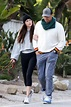 Dakota Johnson and Chris Martin step out for a romantic ...