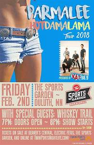 Parmalee - Perfect Duluth Day