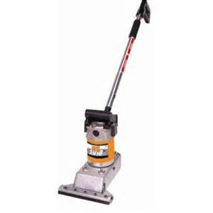 samurai electric floor scraper rental unit from a1 rent alls